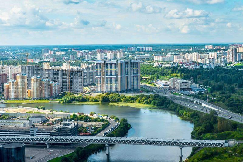 КомСтрин объявила спеццены на ограниченный список квартир в ЖК «Спасский Мост»