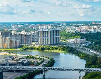 КомСтрин объявила спеццены на ограниченный список квартир в ЖК «Спасский Мост» - Фото