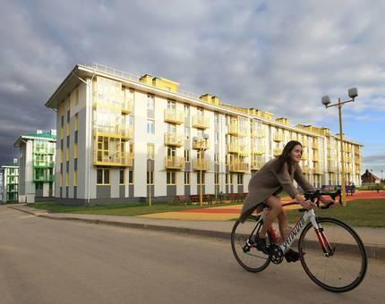 В ЖК «Митино-Дальнее» объявлены постновогодние цены - Фото