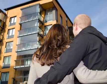 Молодые семьи получат на жилье более 4 млрд рублей - Фото