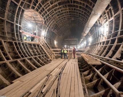 Китайцы построят в Москве три станции ТПК - Фото
