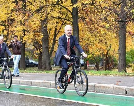 Архитектор Ян Гейл призывает москвичей отказаться от автомобилей - Фото