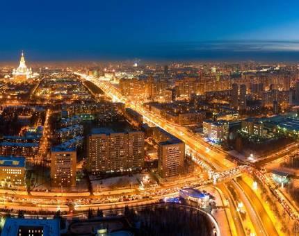 Forbes назвал имена «королей недвижимости» в России - Фото