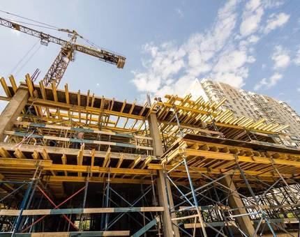 В ближайшие годы в Москве возведут  25 млн «квадратов» недвижимости - Фото