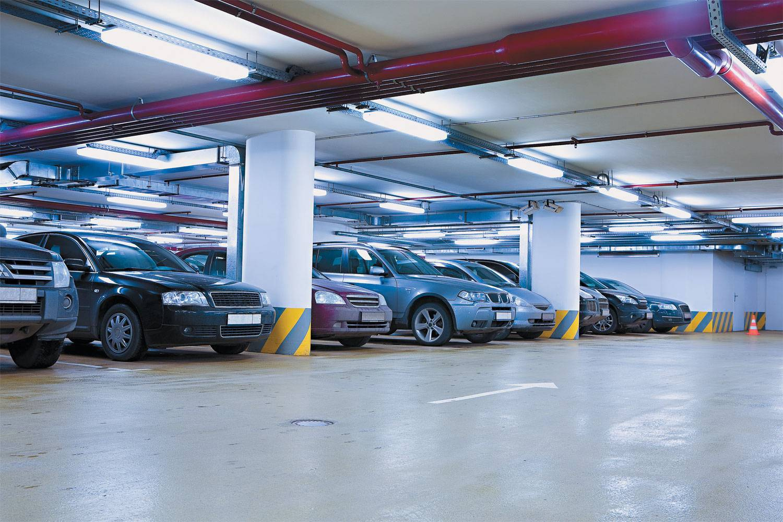На западе Москвы отменено строительство трех гаражных комплексов