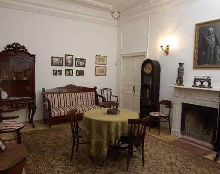 Все помещения Дома-музея Цветаевой откроются для посетителей в мае - Фото