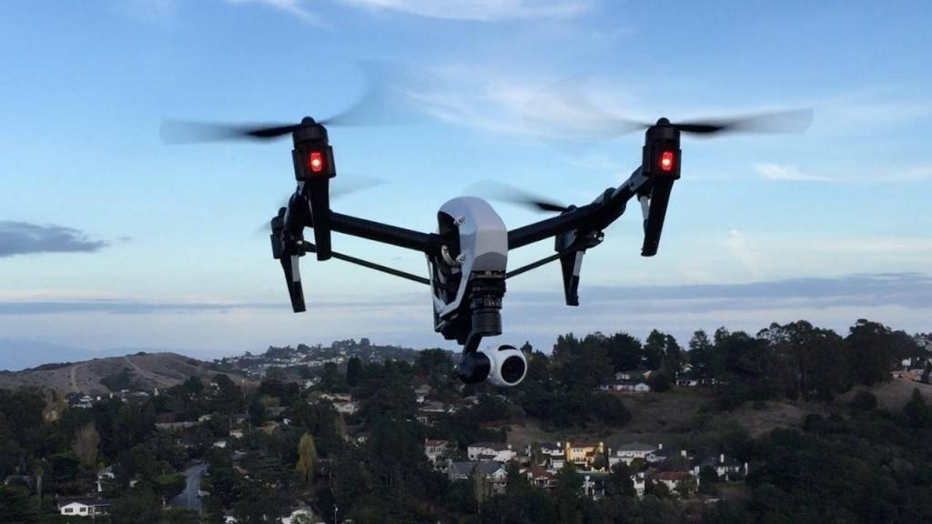 Незаконную недвижимость на Рублевке хотят искать с помощью дронов