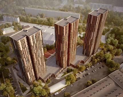 ЖК «Маяковский»  демонстрирует активную динамику цен - Фото