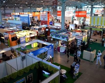 ГК «Инград» приглашает на выставку-ярмарку «Недвижимость от лидеров 2017» в ЦДХ - Фото