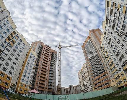 Объем ипотечного кредитования в 2017 году может стать рекордным - Фото
