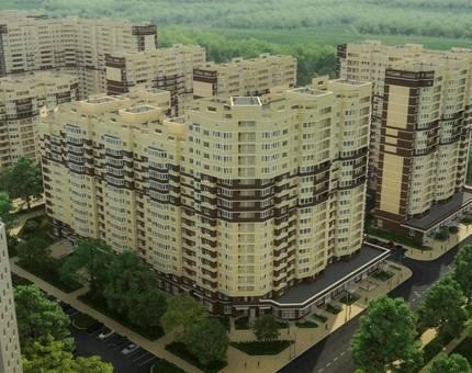 Ипотека под 10,9% от АКБ «Абсолют Банк» на объектах ГК «Инград» - Фото