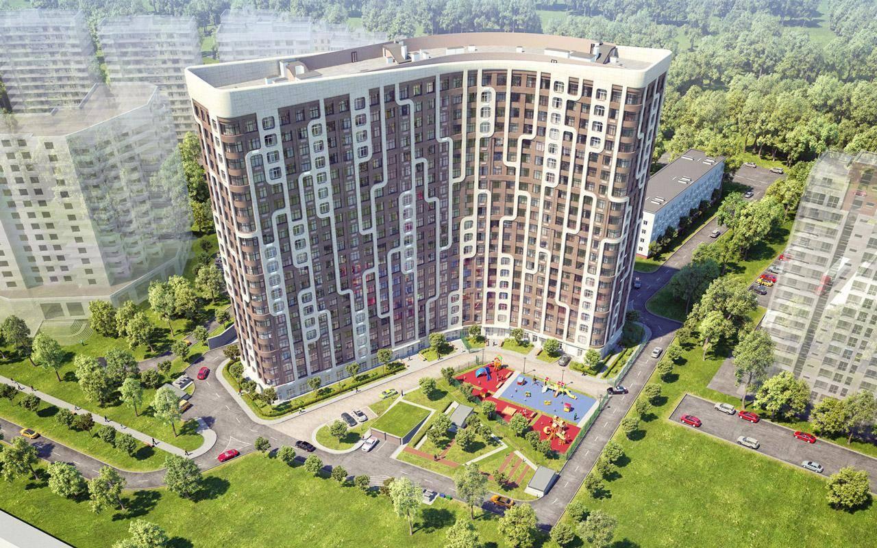 Компания «Инград Недвижимость» продлевает срок действия скидок до конца марта