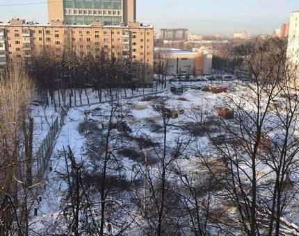 В Государственной Думе РФ обсудили строительство ЖК «11 Парковая, 46» - Фото