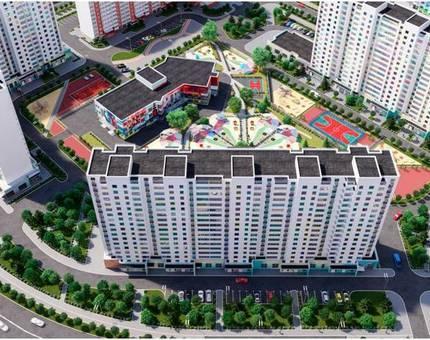 Старт продаж нового корпуса 4.2! Квартиры от 2,5 млн. руб. с отделкой «под Ключ» - Фото
