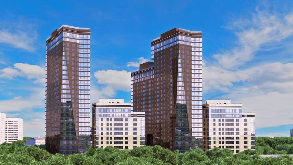 Kalinka Group возобновила реализацию квартир в доме «Дыхание»
