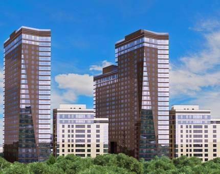 Kalinka Group возобновила реализацию квартир в доме «Дыхание» - Фото
