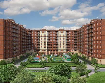Вариации от Реновации! Квартиры: готовые, строящиеся, в центре, в зеленом районе, у метро… - Фото