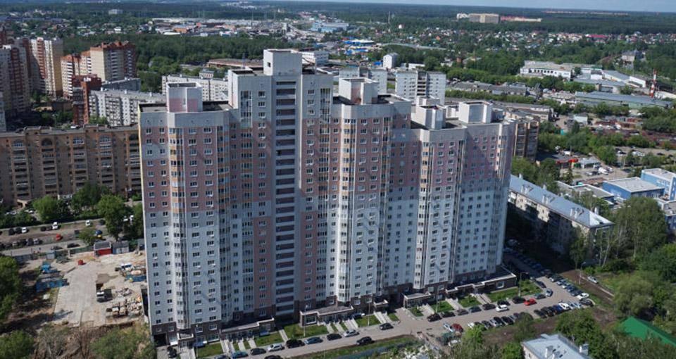 Prisma Group предлагает самые выгодные квартиры в Красногорске