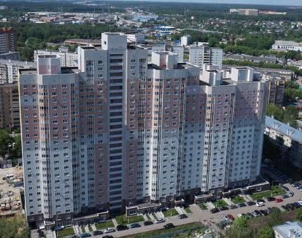 Prisma Group предлагает самые выгодные квартиры в Красногорске - Фото