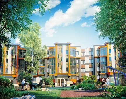 SDI Group предлагает выгодные условия по ипотеке в ЖК «Аккорд. Smart-квартал» - Фото