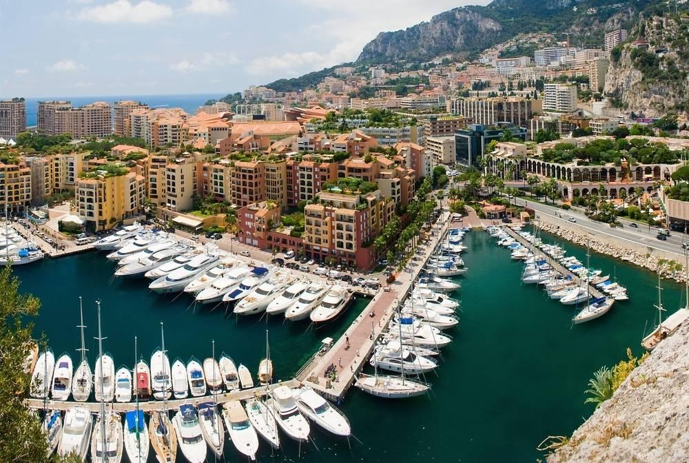 Названа страна с самой дорогой в мире недвижимостью