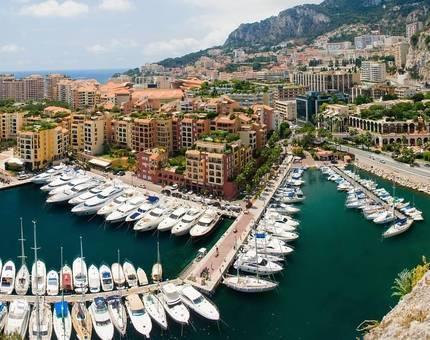 Названа страна с самой дорогой в мире недвижимостью - Фото
