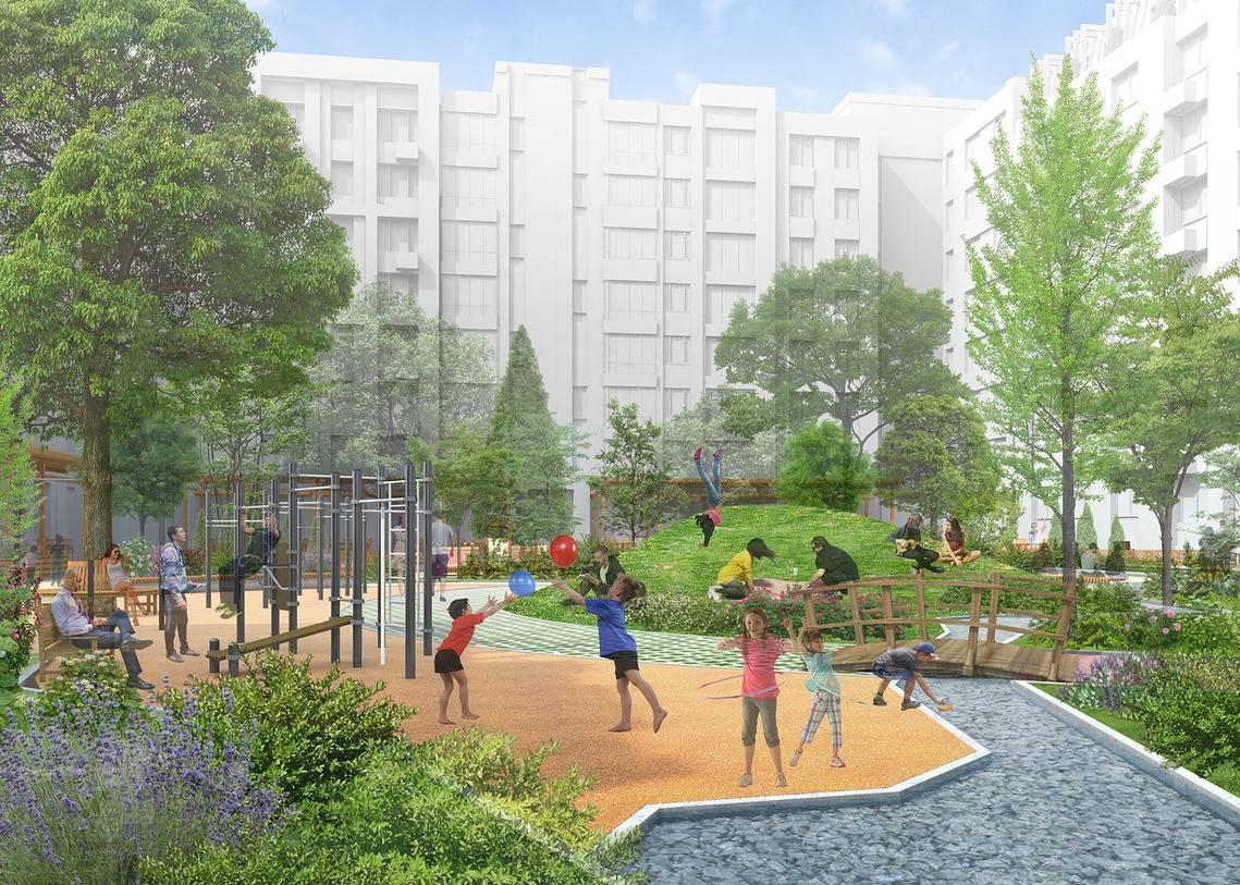 Проект «Серебрянка» от «Сити-XXI век» –  новые возможности для жителей Опалихи