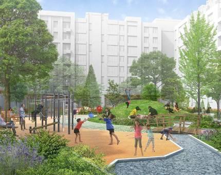Проект «Серебрянка» от «Сити-XXI век» –  новые возможности для жителей Опалихи - Фото