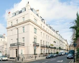 В Лондоне продают дом Маргарет Тэтчер - Фото