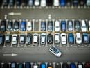 Оформить права на парковочное место станет проще — Фото
