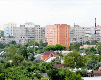 В Домодедово построят МФК с гостиницей и магазинами - Фото