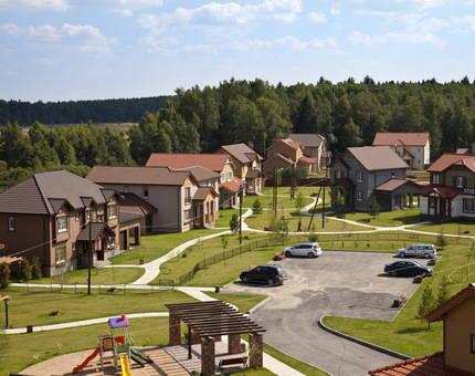 В Подмосковье зафиксирован всплеск спроса на посуточную аренду домов - Фото