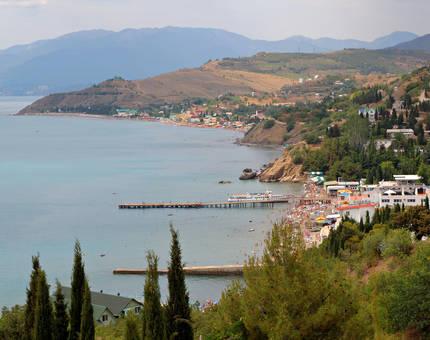 Дом на побережье Крыма можно купить меньше, чем за 800 тысяч рублей - Фото