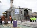 В Москве возведут полтысячи новых храмов — Фото