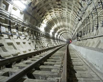 Основные работы на линии метро до «Рассказовки» закончат 2017 году — Фото