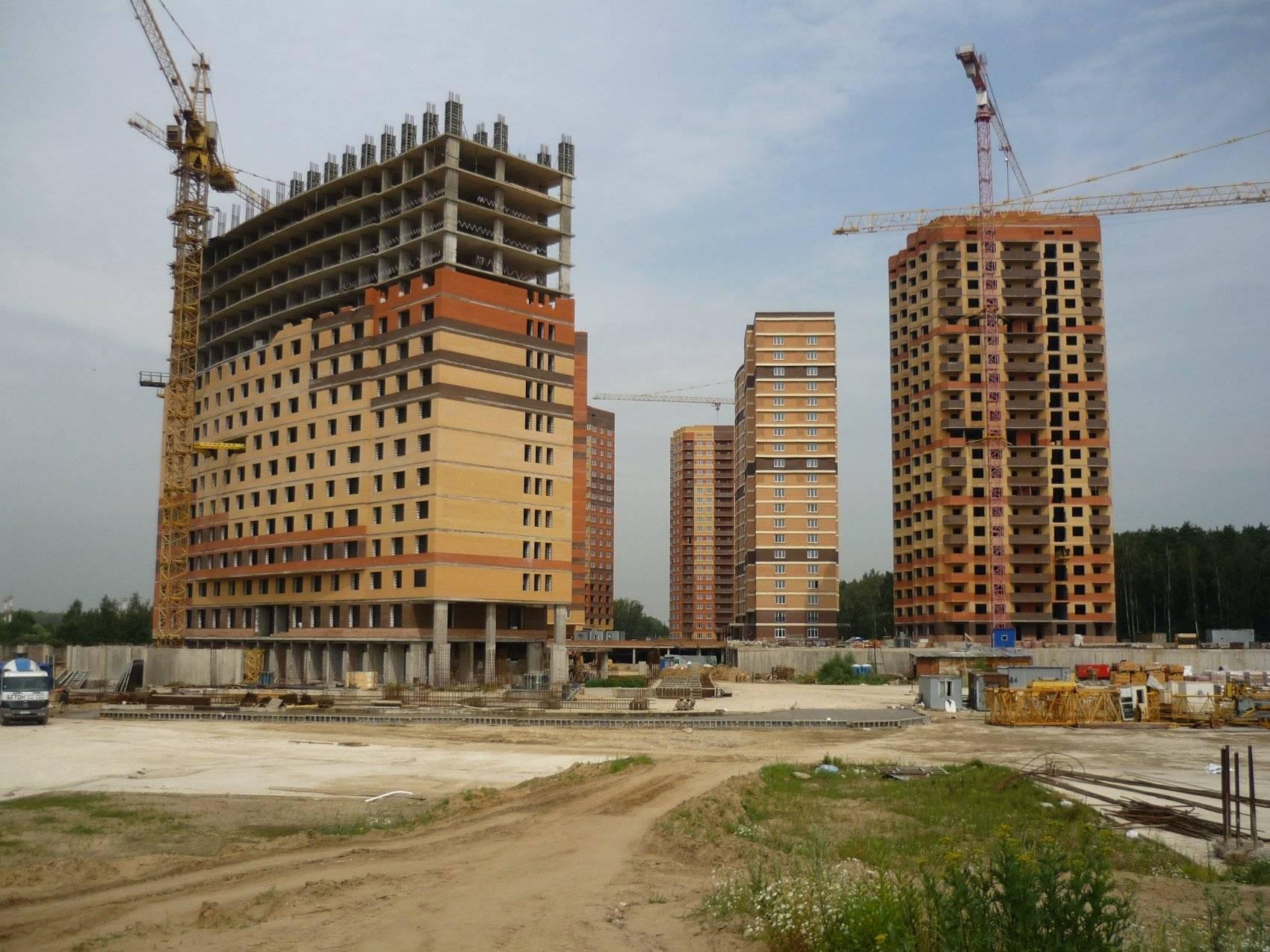 Пятая часть россиян планирует улучшить жилищные условия