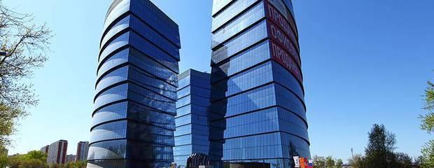 Назначены эксклюзивные консультанты по продаже башни «В» в БЦ «Лотос» - Фото