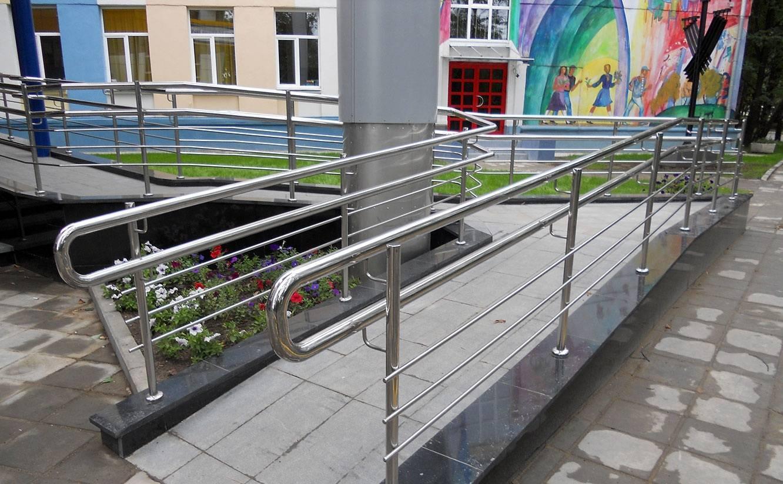 В России могут запретить выселять из общежитий семьи с детьми-инвалидами