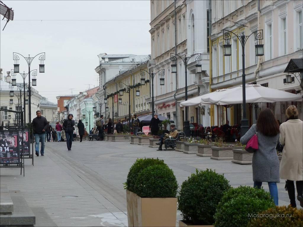 Старинную гостиницу в центре столицы признали памятником культуры