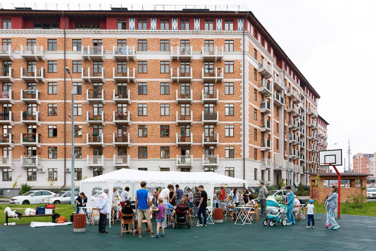 Жители Подмосковья распробовали Restaurant Day на вкус