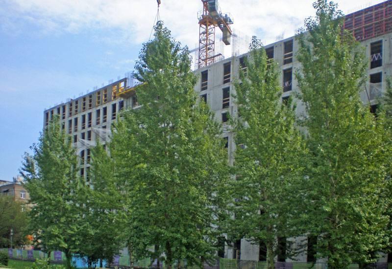 В апарт-комплексе Cleverland ожидается новое повышение цен