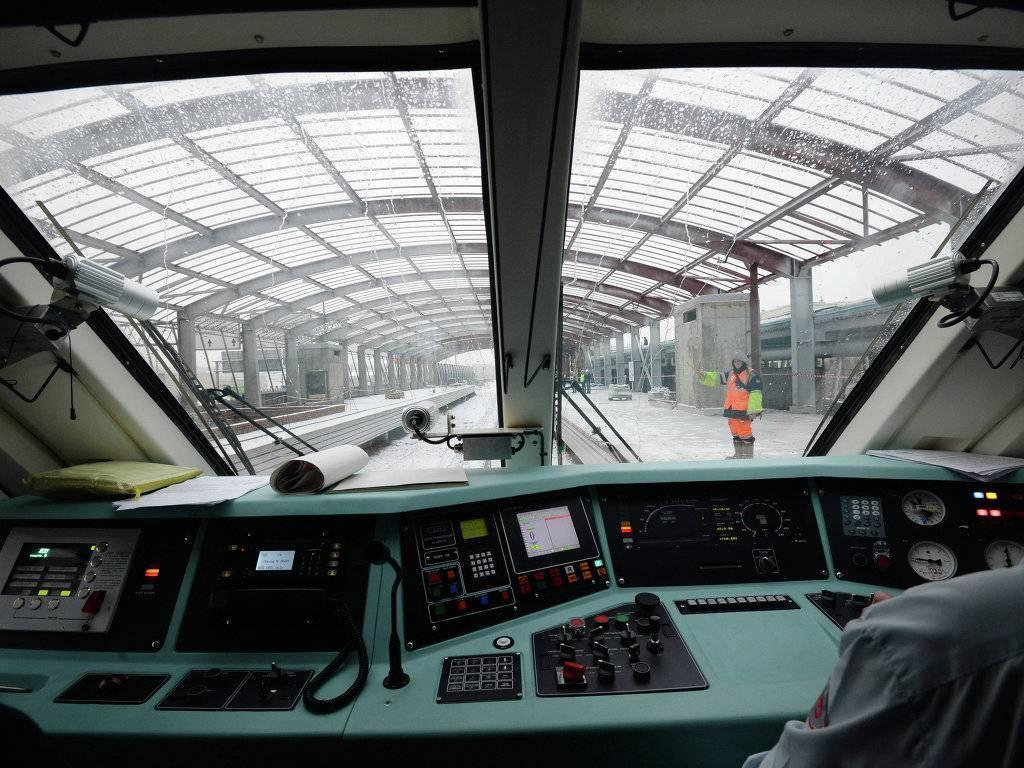 В столице России построят 8 дополнительных переходов через МКЖД