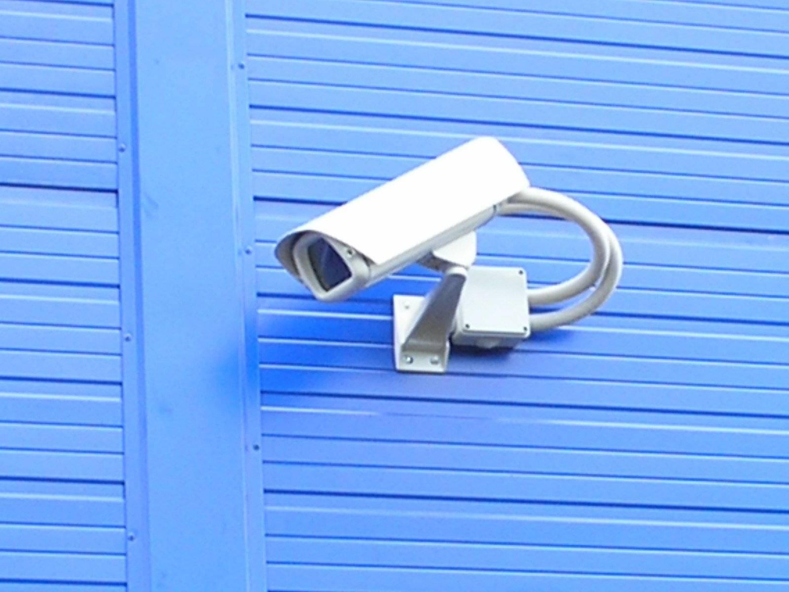 В Сочи все многоквартирные дома оборудуют камерами видеонаблюдения