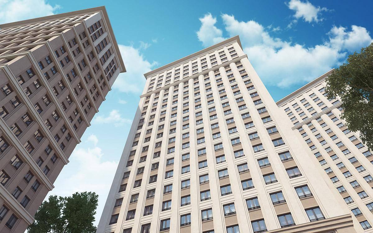 Со следующего года в Москве прекратятся продажи жилья по преддоговорам