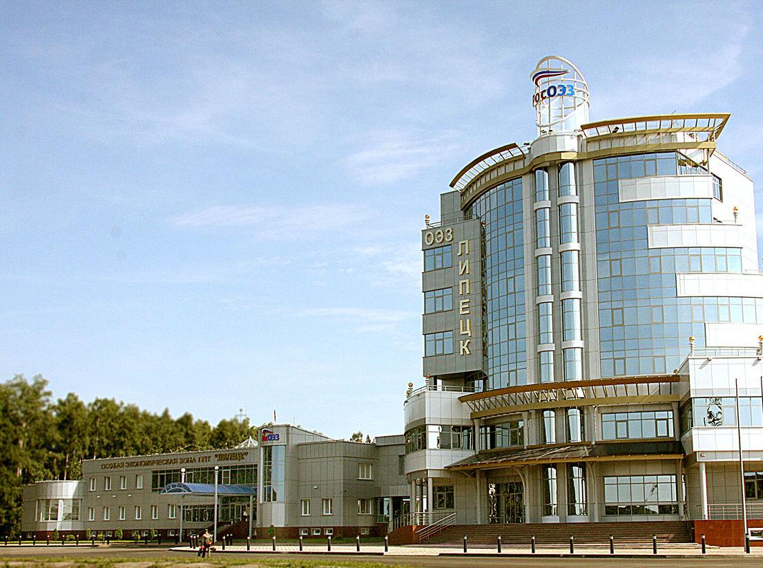 Минэкономразвития РФ предлагает разрешить резидентам ОЭЗ сдавать в аренду недвижимость