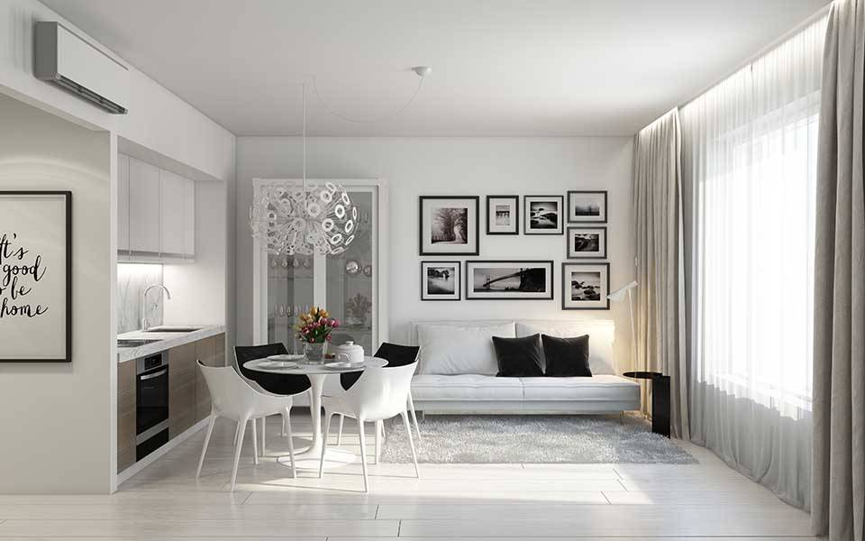 Central Properties открывает продажи в квартале апартаментов бизнес-класса ONLY