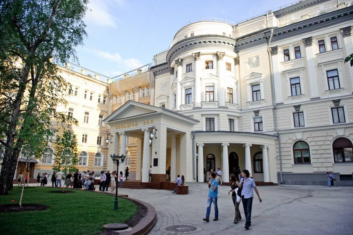 Московскую консерваторию имени Чайковского отремонтируют в следующем году