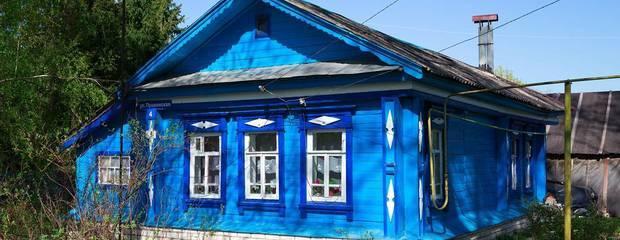 В Подмосковье можно купить недвижимость с возможностью прописки за 300 тысяч рублей - Фото
