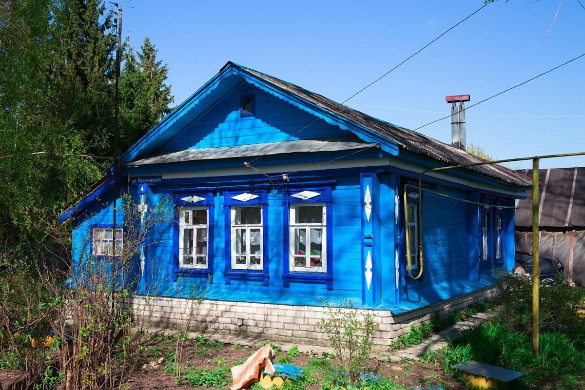 В Подмосковье можно купить недвижимость с возможностью прописки за 300 тысяч рублей