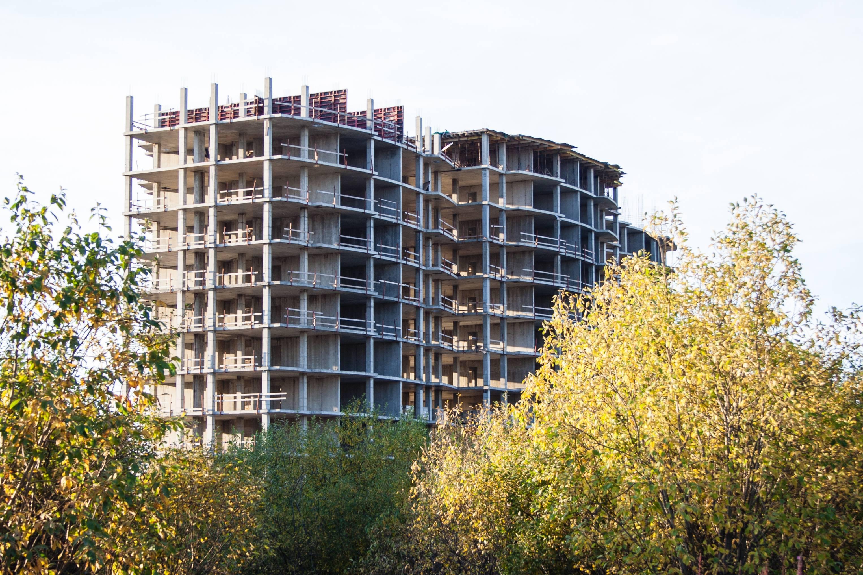 Столичные власти намерены приостановить деятельность застройщика жилья в новой Москве
